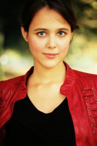 Elsbet Remijn portret